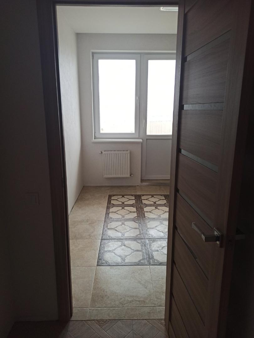 продажа однокомнатной квартиры номер A-160668 в Суворовском районе, фото номер 5